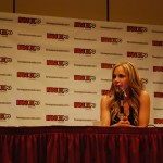 Julie Benz Q&A