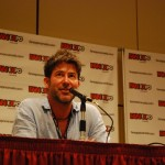 Joe Flanigan Q&A