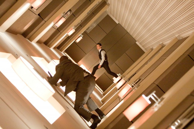 Christopher Nolan's first sole writing credit since his debut (The Following), Inception is one of those rare blockbusters that manage to succeed both critically and commercially. Though some say  the film has its flaws—criticizing its length or saying it's a bit clunky on the exposition—the second half of the film is some of the most […]