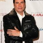 Male pilot claims he was John Travolta's lover