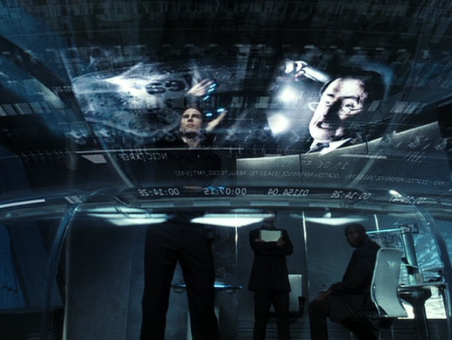 """Adapted from the Philip K. Dick short story The Minority Report, Steven Spielberg's science-fiction classic depicts a futuristic world that is frighteningly and impressively detailed. Starring Tom Cruise as the head of a """"pre-crime"""" task force assigned to stop criminal activity before it happens, this exciting action film deals heavily with questions of fate, morality […]"""