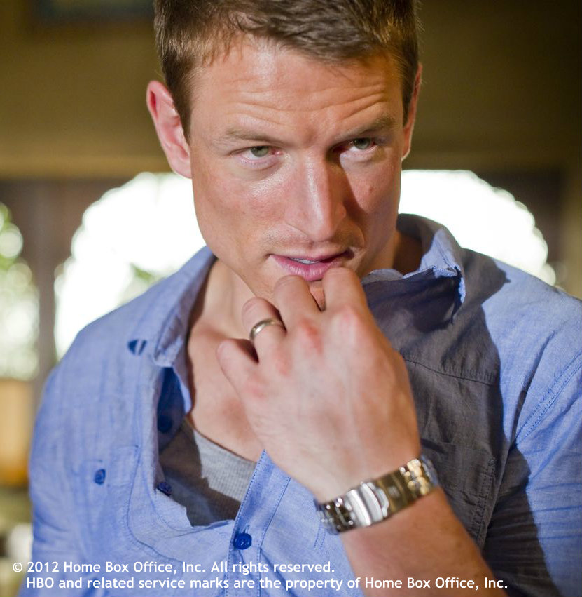 Philip Winchester Philip Winchester is no
