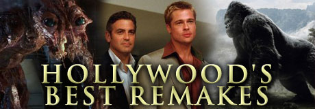 With such an overload of sequels, prequels and remakes taking over Hollywood in the last few years, it can be hard to remember that, on occasion, a legitimately good remake sneaks its way into theaters – sometimes because they're so faithful to their source material, and sometimes because they rethink a property from the ground […]