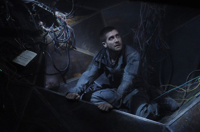 Duncan Jones' follow-up to Moon brings him out of the indie scene and into Hollywood with this complex thriller. A misleadingly dark, layered story—starring Jake Gyllenhaal as a reality/time-hopping protagonist forced to experience the same eight minutes over and over again—Source Code takes its initial premise, follows it through to its logical conclusion and then […]