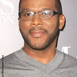Tyler Perry's studio catches fire again