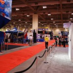 An inside look at Fan Expo 2012 – video