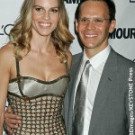 Hilary Swank and John Campisi call it quits
