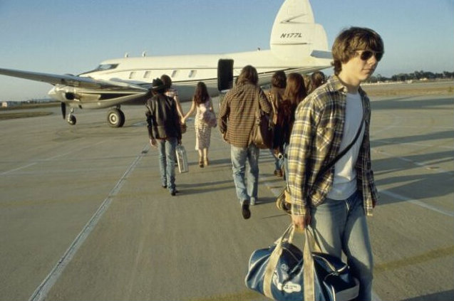 An Academy Award winning film, with 47 other awards and 78 nominations to its name, Almost Famous took the world by storm. The story follows teenager William Miller, played by Patrick Fugit, who is hired by Rolling Stone Magazine to tour with the up-and-coming rock band, Stillwater. As he covers the band, he is thrust […]