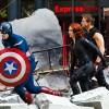 Clark Gregg talks The Avengers - On Blu-ray/DVD today