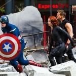 Clark Gregg talks The Avengers – On Blu-ray/DVD today