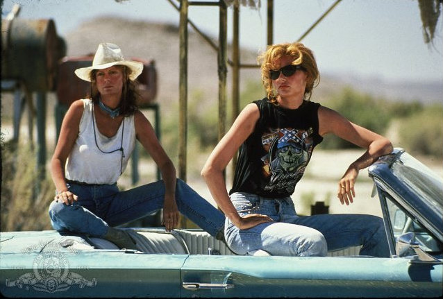 Probably one of the most recognized road trip movies of all time, Thelma and Louise is the ultimate girl power movie. While on a weekend getaway, two women – housewife, Thelma (Geena Davis) and waitress, Louise (Susan Sarandon) – are attacked by a man who threatens them with rape. In an instinctive move, Louise shoots […]