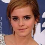 """Emma Watson named """"Most Dangerous Celebrity"""""""