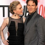 Anna Paquin welcomes twins