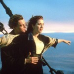 Never Let Go: Titanic on DVD/Blu-Ray