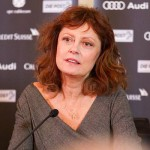 Susan Sarandon once assaulted during audition