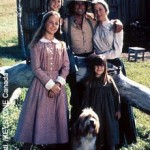 Little House on the Prairie coming to big screen