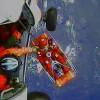 Hurricane Sandy sinks HMS Bounty movie ship
