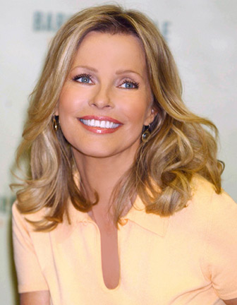 Cheryl Ladd news