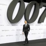 Skyfall stirs up the box office