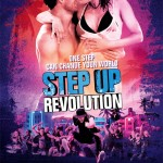 Step Up Revolution on Blu-ray/DVD