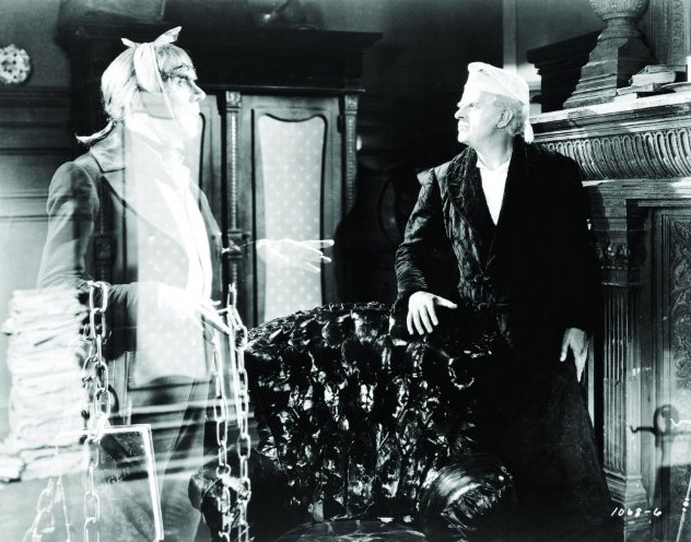 One of the most revered Christmas season films in the American spectrum, Edwin L. Marin's 1938 film A Christmas Carol is based on English author Charles Dicken's 1843 classic time travel fable. Ebenezer Scrooge, acted by Reginald Owen, is a penny pinching old man who hates Christmas and abhors happiness altogether. Visited by the spirit […]