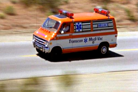 How often do you see an ambulance used in a cross-country race? That's right, never. This slapstick comedy released in 1981 is about a has-been racer J.J. McClure (Burt Reynolds) who takes part in America's illegal Grand Prix from New York to California in a race that allows the contestants to win using anything and […]