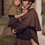 Les Miserables interview with Eddie Redmayne