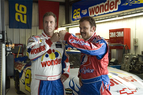 """""""If you ain't first, you're last!"""" was a saying NASCAR driver Ricky Bobby (Will Ferrell) was told by his father, Reese Bobby (Gary Cole) when he was kicked out of Ricky's career day elementary school visit after a vulgar speech. Fifteen years later, while working as a pit crew member for Dennit Racing driver Terry […]"""