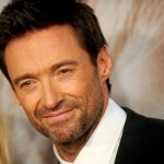 Hugh Jackman abandoned by mother