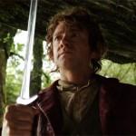 The Hobbit No. 1 at box office