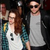 Rob Pattinson uninvited Kristen Stewart to Christmas