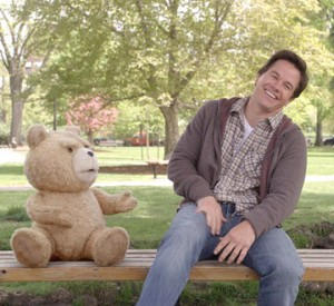 Ted 2 set for June 2015 release