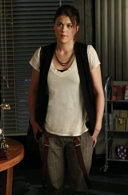 Lindsey Shaw vancouver