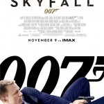 Skyfall sets new Bond record