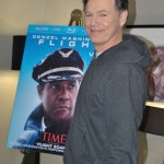 Bruce Greenwood talks about Flight DVD release and more