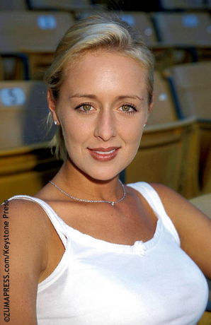 Celebrity rehab and mindy mccready