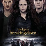 Breaking Dawn bites into seven Razzies