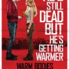 Warm Bodies creeps in at No. 1