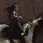Horse saves Johnny Depp's life