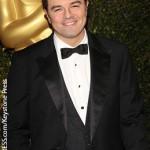 Seth MacFarlane to give Oscars an edge