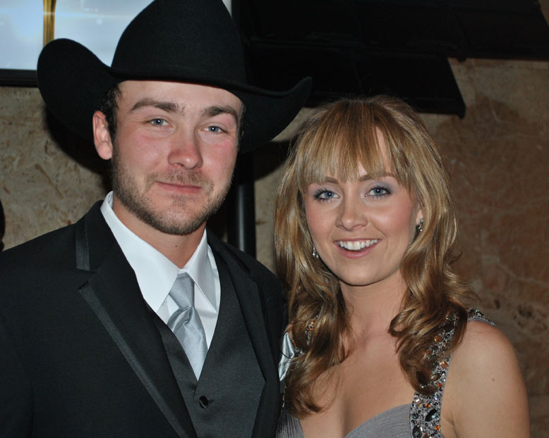 Amber Marshall and her fiancé Shawn « Celebrity Gossip and ...