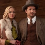 Jennifer Lawrence and Bradley Cooper in third film together