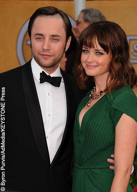Alexis Bledel engaged « Celebrity Gossip and Movie News
