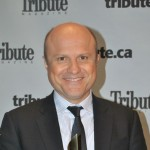 Enrico Colantoni won Best Actor in a Drama Series for Flashpoint