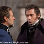 Les Miserables now on DVD/Blu-ray