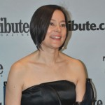 Oscar winner Meg Tilly now has a Canadian Screen Award for Bomb Girls