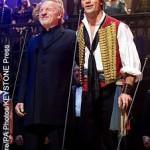 Colm Wilkinson talks Les Miserables