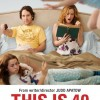Leslie Mann discusses This is 40 with Tribute