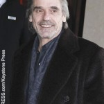 Jeremy Irons in hot water over gay marriage comments