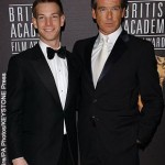 Pierce Brosnan's son to star with him in Last Man Out